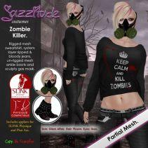 zombiekiller