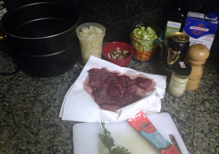 Beef Stew Ingredients. PPCXL Beef Stew for Two