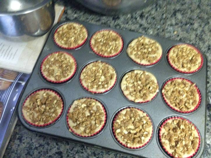 Muffins_Before Baking